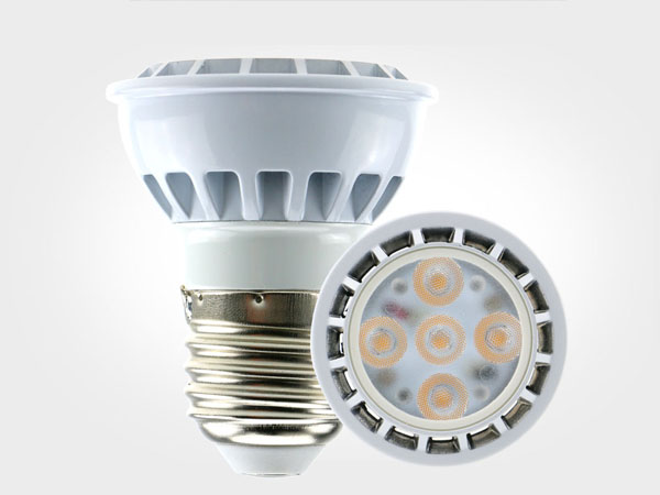 LED Spot light 6.5w 12v MR16 e27 e14 GU10