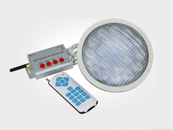 led swimming pool light par56