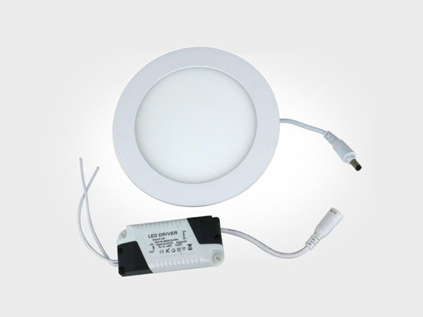 led panel ligh 6w 9w 12w 18w 24w round OR square