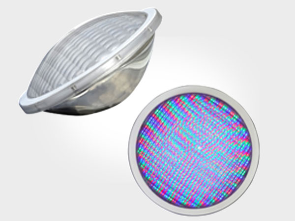 led par light SS SMD RGB Par56 15w 18w 20w 24w 26w